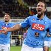 Tre motivi per cui il Napoli non vincerà la scudetto