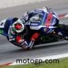 MotoGP #SepangTestDay1, Lorenzo inizia a martellare