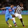 Attesa per Juventus-Napoli, e pensare che un girone fa…