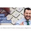 Salvini cerca collaboratori col 'Salvini factor': ecco alcuni  consigli per i candidati