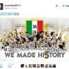 Il pagellone della Juventus campione d'Italia