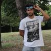 "Cardito con D&G: il ballerino Giuseppe ""Phoenix"" Giordano"
