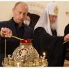 Kirill contro i matrimoni gay: quando la morale va a Putin