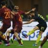 Inter-Roma, quarto posto: chi saluta la Champions