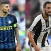 Juventus-Inter, notte dei record: chi romperà l'incantesimo?