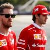 Rombo tricolore: Giovinazzi, Ferrari e Moto Gp all'italiana