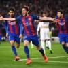 Barcellona 6 1 spettacolo: Psg umiliato