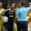 Real-Juve, guai a chiamarlo furto: Perez vi fa causa