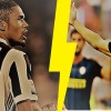 Ivan Perisic contro Douglas Costa