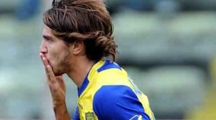 Paloschi, 13 gol in campionato per lui