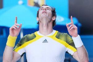 Per Murray terza finale all'Australian Open