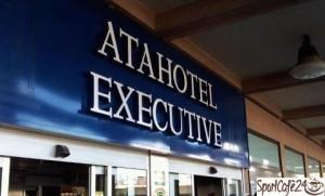 Ata Hotel Executive