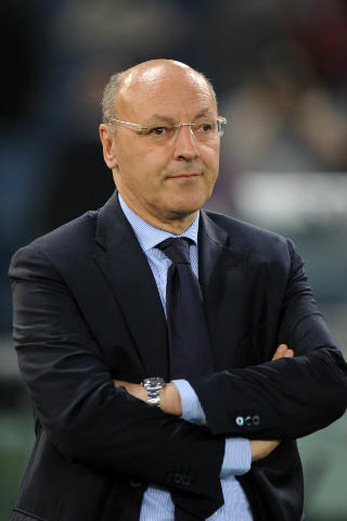 Deferimento in vista per Beppe Marotta