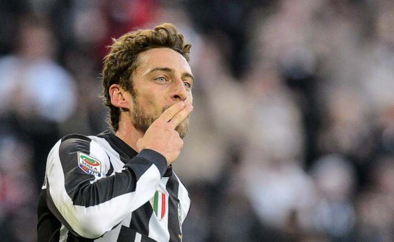 Claudio Marchisio Pagelle Juventus