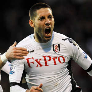 Clint Dempsey decisivo al White Hart lane