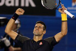 Altra vittoria per Djokovic, stavolta in Cina