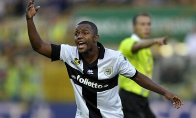 Dorlan Pabon, ex Parma nuovo arrivo in casa Valencia