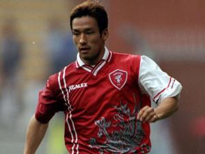 Hidetoshi Nakata: a Perugia magica stagione da 10 gol