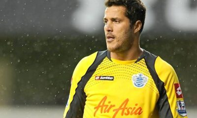 Julio Cesar, ex portiere dell'Inter