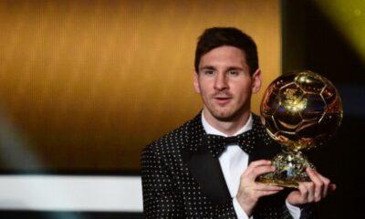 Il pallone d'oro, il premio più controverso della storia
