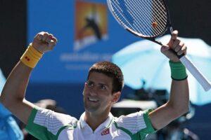 Avanza al terzo turno Nole Djokovic