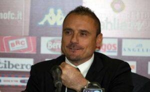 Gianluca Petrachi Torino