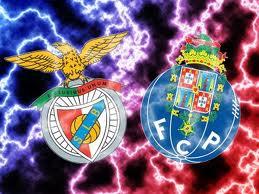 Porto e Benfica