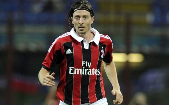 Riccardo Montolivo, uno dei più deludenti del Milan finora