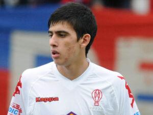 Rodrigo Battaglia, nome nuovo per il Parma