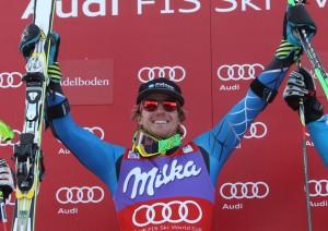 Quarto successo per Ted Ligety in slalom gigante