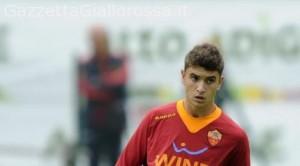 Il giovane Antei.