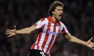 Fernando Llorente, dal prossimo anno bomber della Juventus