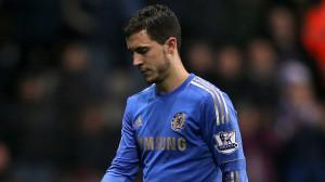 Eden Hazard, possibile nuova stella del PSG