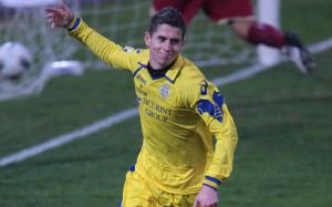 Jorginho, il match winner per il Verona