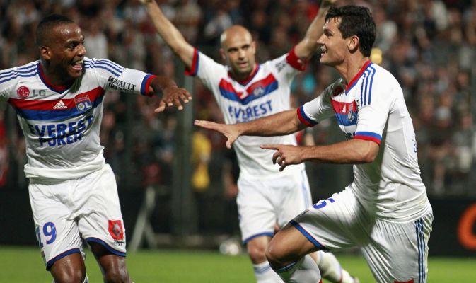 Lione, SportCafe24