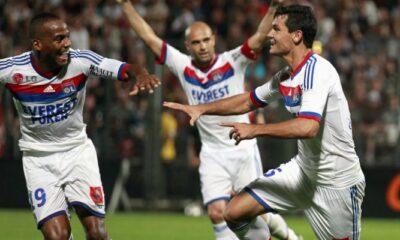 Il Lione ritrova la vittoria in Ligue1-sportcafe24