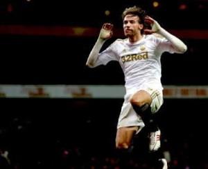 Miguel Michu, bomber dello Swansea (13 reti in 18 match di campionato), fresco di convocazione in nazionale spagnola