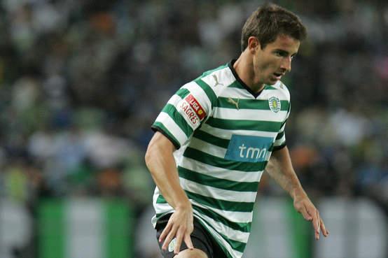 Bruno Pereirinha, neo acquisto della Lazio.