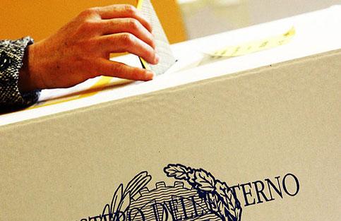 Italicum: cosa si andrà a votare alle urne