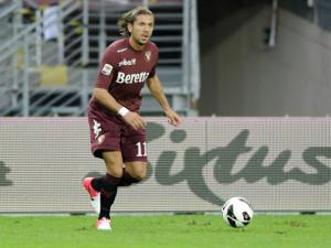 Alessio Cerci, centrocampista del Torino