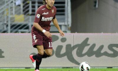 Alessio Cerci uomo chiave per Ventura in Napoli-Torino