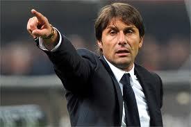 Antonio Conte, tecnico della Juventus