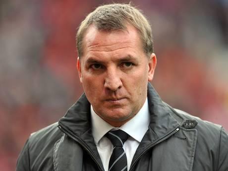 Brendan Rodgers, tecnico del Liverpool capolista in Premier