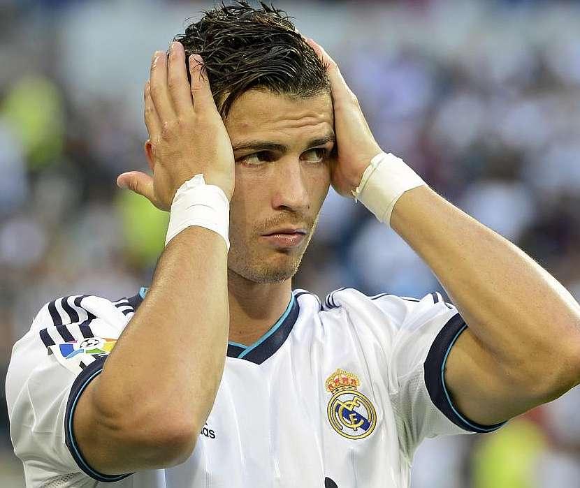 Cristiano Ronaldo nel mirino del Monaco