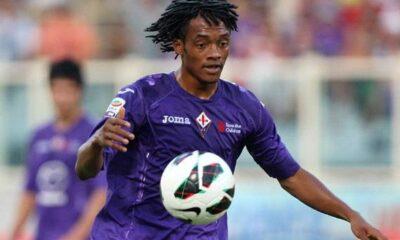 Cuadrado, in comproprietà tra Udinese e Fiorentina