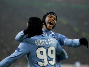 Floccari ed Hernanes