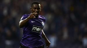 Jackson Martinez, attaccante del Porto