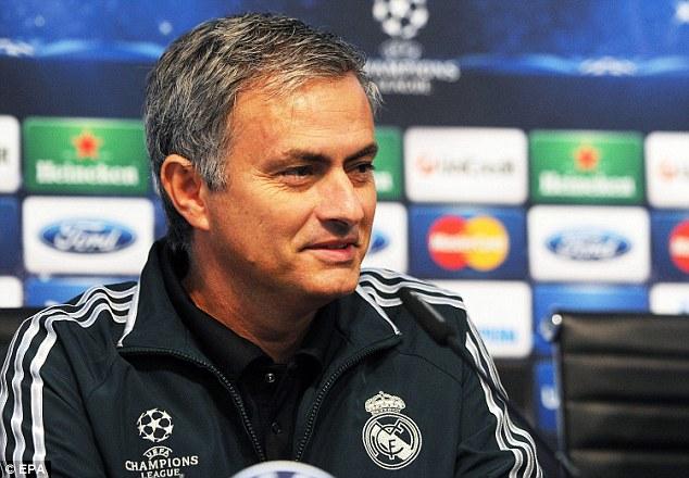 """Lo """"Special One"""" Josè Mourinho"""