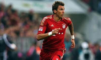 Mario Mandzukic, possibile partente di casa Bayern e appetito in tutta Europa