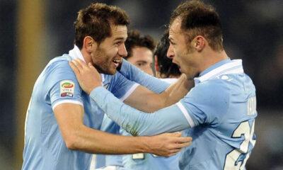 Lulic, difensore della Lazio